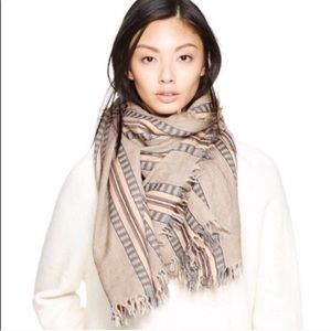 Wilfred Accessories - Wilfred Blanket Scarf